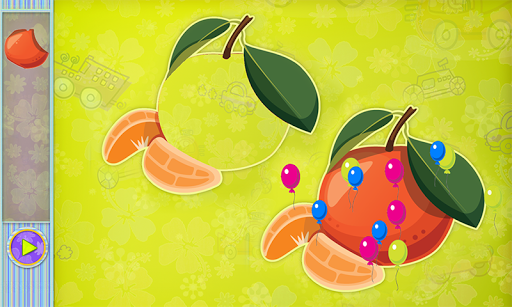 Touch and Patch Free Puzzle  screenshots 5