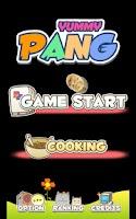 Screenshot of Yummy Pang