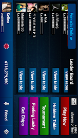 Texas Holdem Poker Pro Screenshot 3