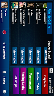 Texas Holdem Poker Pro Screenshot 3