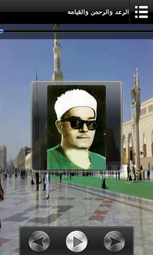 الشيخ على عبد الجواد المنياوى