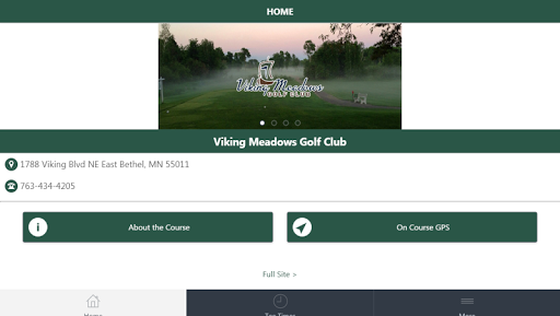 Viking Meadows Golf Club