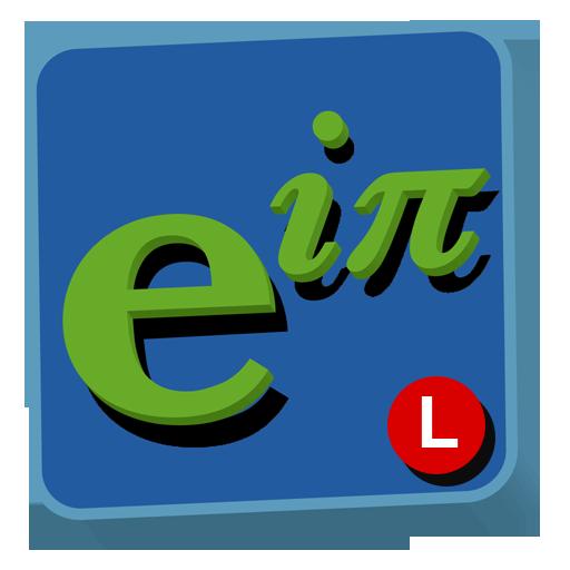 McCal-lite : 数式自然表示関数電卓 生產應用 App LOGO-硬是要APP