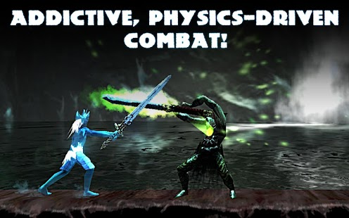God of Blades v1.1 APK