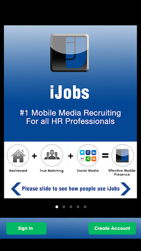 Mobile Recruiting For H.R