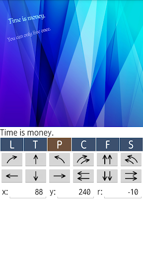 Letter Wallpaper Free 3.3 Windows u7528 3