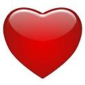 Revistas del corazón icon