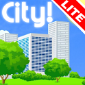 CITY! Weather Wallpaper Lite icon