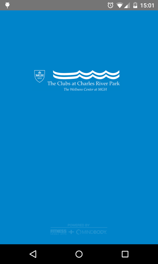 Clubs at Charles River Park- screenshot
