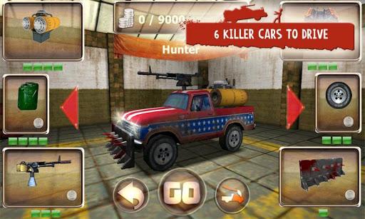 Zombie Derby 1.1.38 Screenshots 1