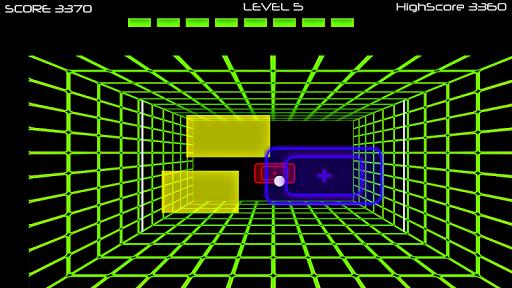 3D Ping Pong Curve Ball 3.0.1 screenshots 10
