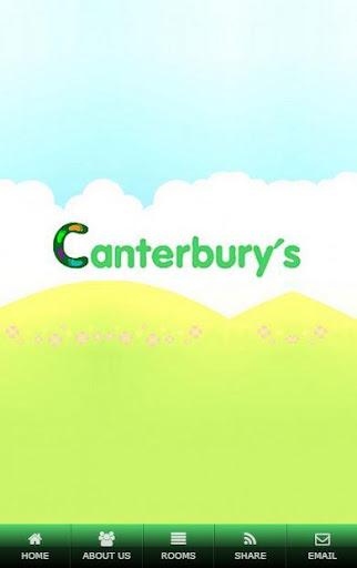Canterburys 2 Ltd