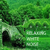 WHITE NOISE RELAXING HQ