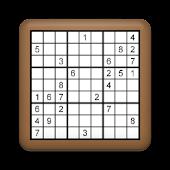 Tablet Sudoku
