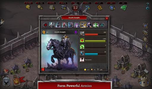 ud83dudca5 Emporea: Realms of War & Magic 0.2.181 screenshots 3