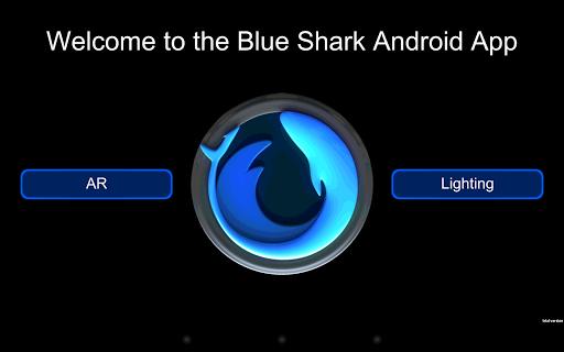 Blue Shark BYOD