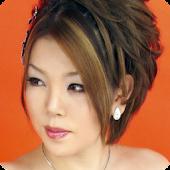 葉月雅公式ファンアプリ