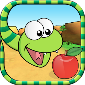 Slippy Snake Challenge for PC and MAC