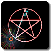 My Book of Shadows 1.0.1 Icon