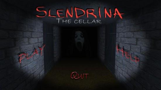 Slendrina:The Cellar Free