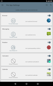 Rotation - Orientation Manager v6.0.7