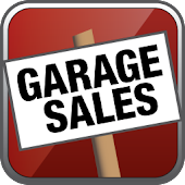 The Union Garage Sales