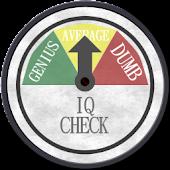IQ Check Prank
