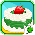 Bakery Story: St Patrick's Day icon