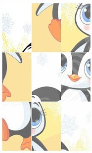Angry Penquin