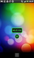 Screenshot of Quick Wi-Fi Change