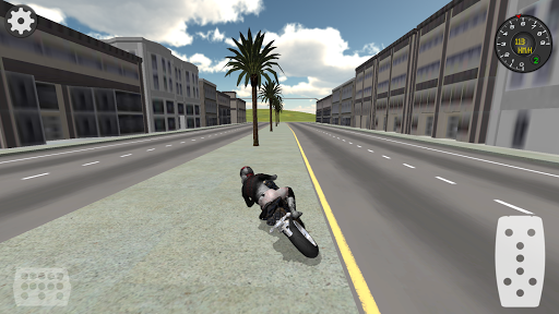 Fast Motorcycle Driver  screenshots EasyGameCheats.pro 2
