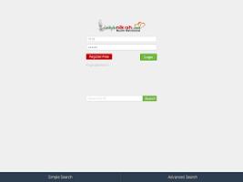 Screenshot of WayToNikah - Mini