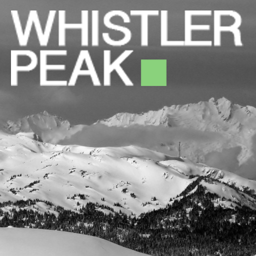 whistlerpeak.com feed