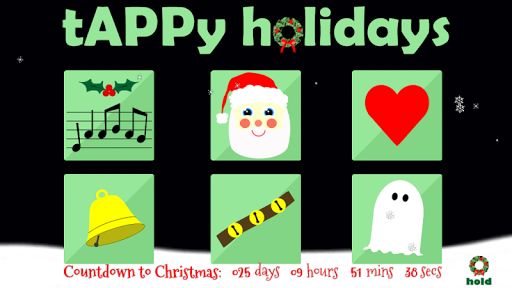 tAPPy holidays