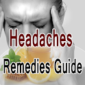 Headaches Remedies Guide logo