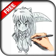 App How To Draw Anime APK for Windows Phone | Download