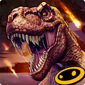 Free DINO HUNTER: DEADLY SHORES APK for Windows 8