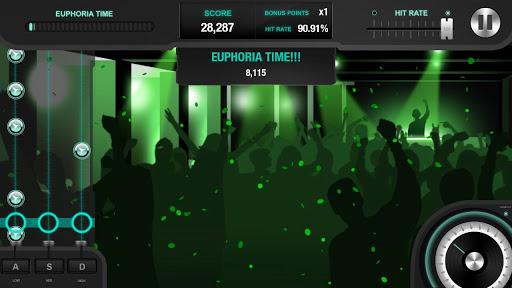 【免費街機App】Ushuaïa DJ Game-APP點子