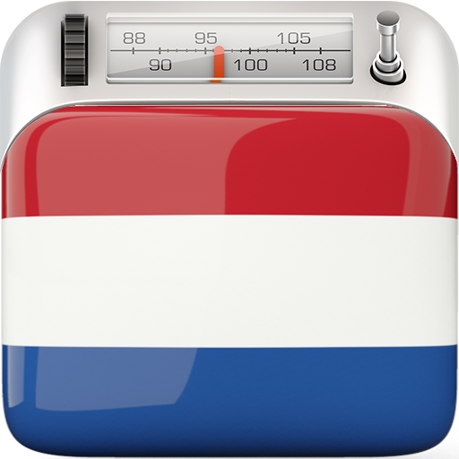 Radio Netherlands LOGO-APP點子