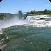 Waterfalls - Live Wallpaper