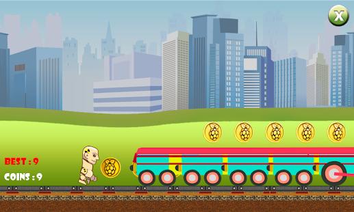 街機必備免費app推薦|瘋狂的運行免費線上免付費app下載|3C達人阿輝的APP