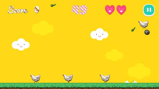 【免費休閒App】Egg Pang-APP點子