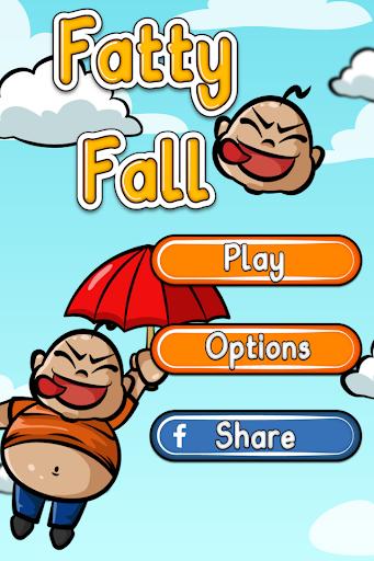Fatty Fall