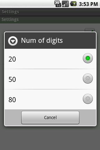 Hit digits 1.0 Windows u7528 2