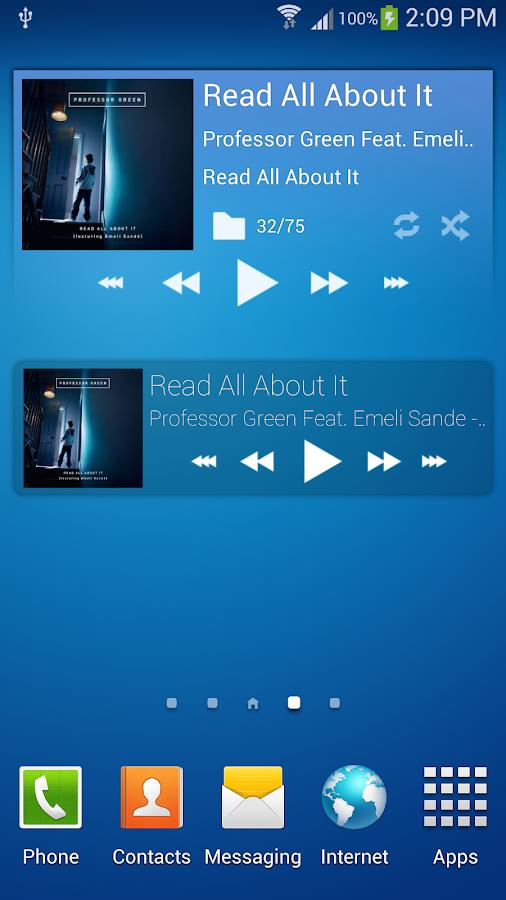 Free Download Poweramp Player Full Version - cafreload