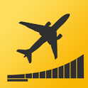 Amsterdam Airport Flight Info icon
