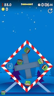 ShakyTower Christmas - screenshot thumbnail