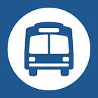 WMATA Bus Tracker icon