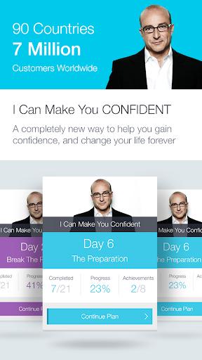I Can Make You Confident