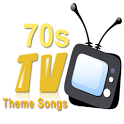 70s TV Theme Songs Soundboard icon